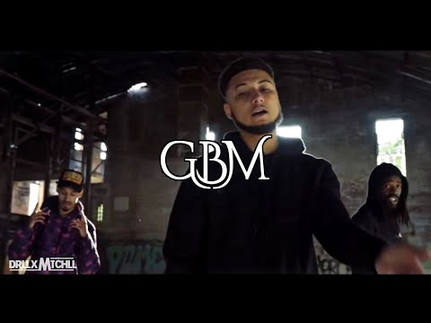 GBM - ON MY LIFE ( Diddz x Sanka x Drllxmtchll) [MUSIC VIDEO]