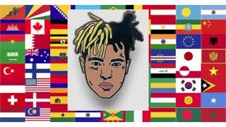 Best Rap/Hip Hop Around The World (New Edition) 2018/2019