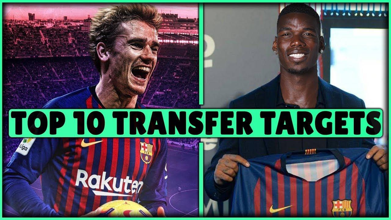 Fcb Transfernews