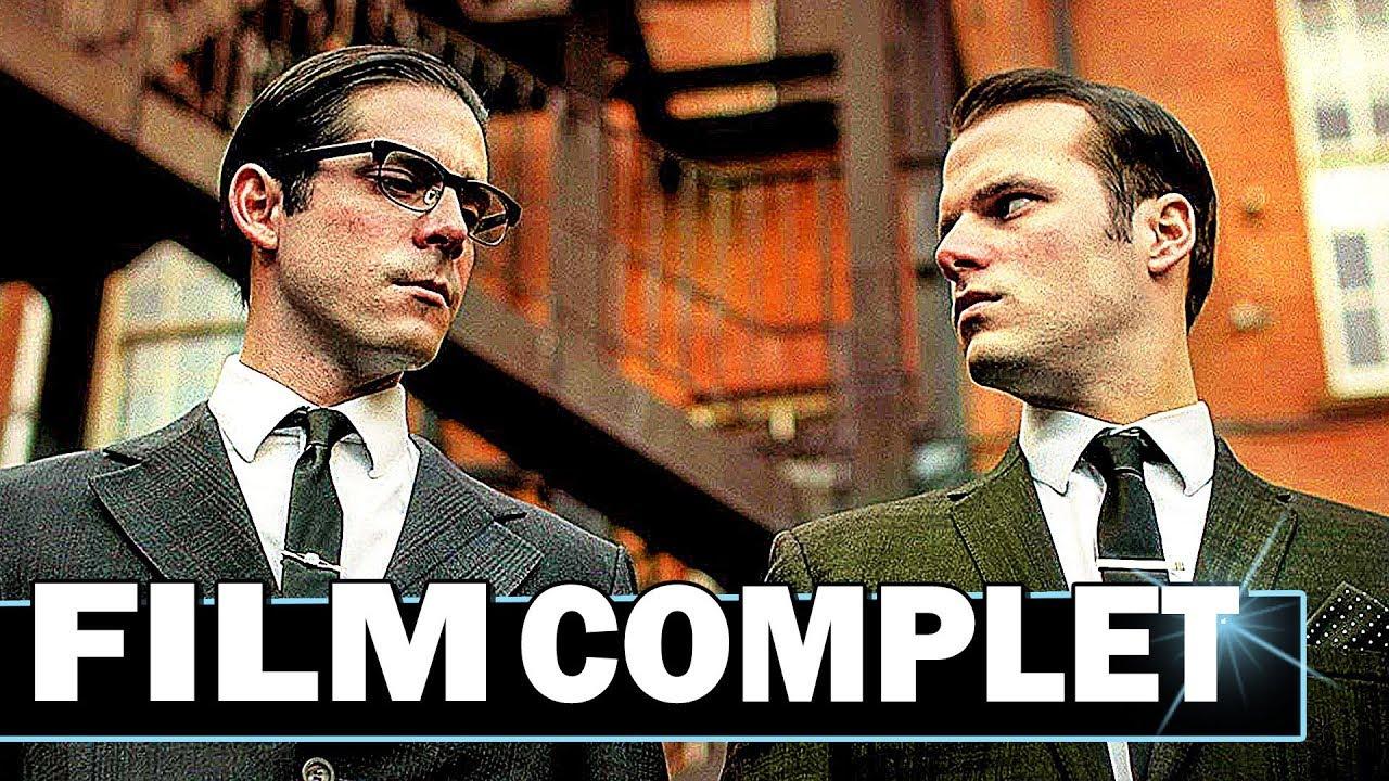 La Légende des Frères Kray 1 Film en Français