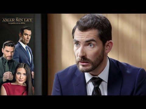 Resumen Capítulos 19-21 | Por Amar Sin Ley | Televisa