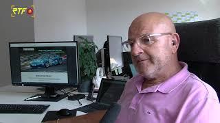 Reutlinger Rennsport-Team Four Motors sammelt Spenden für Flutopfer