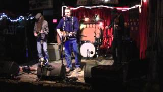 "David Childers & The Overmountain Men - ""The Prettiest Thing"" - 2012-11-30"