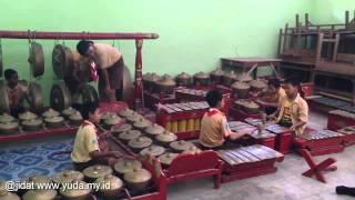 Gambang Suling - Karawitan SDN Mojorayung 01