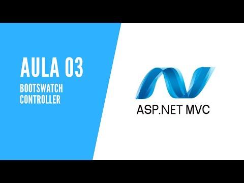 Aula+03+ASPNET+MVC+Layout+Bootswatch+Controller+e+Index+TCC+EM+10+HORAS