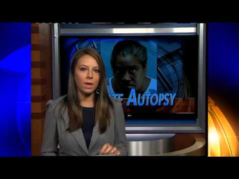 Gregg County inmate's autopsy report released