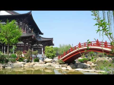 Muzika za opustanje i smirenje - Hangzhou, kineska, relax, Opusti se i uzivaj, HD