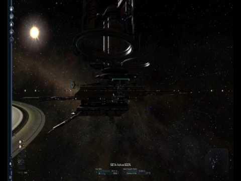 X3 Terran Conflict Gameplay - YouTube
