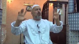 نعم الله تعالى على الإنسان للشيخ علي بن محمد بعاج من الجزائر