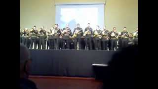 Banda Jesus Nazareno de La roda (albacete)