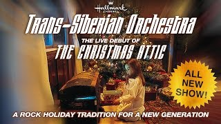 Trans-Siberian Orchestra 2014 Winter Tour: The Christmas Attic (Clean)