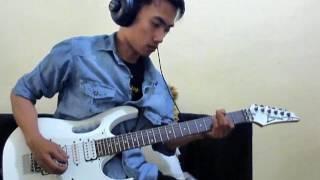 Download Dewa 19 - Kangen (Guitar Cover) Mp3