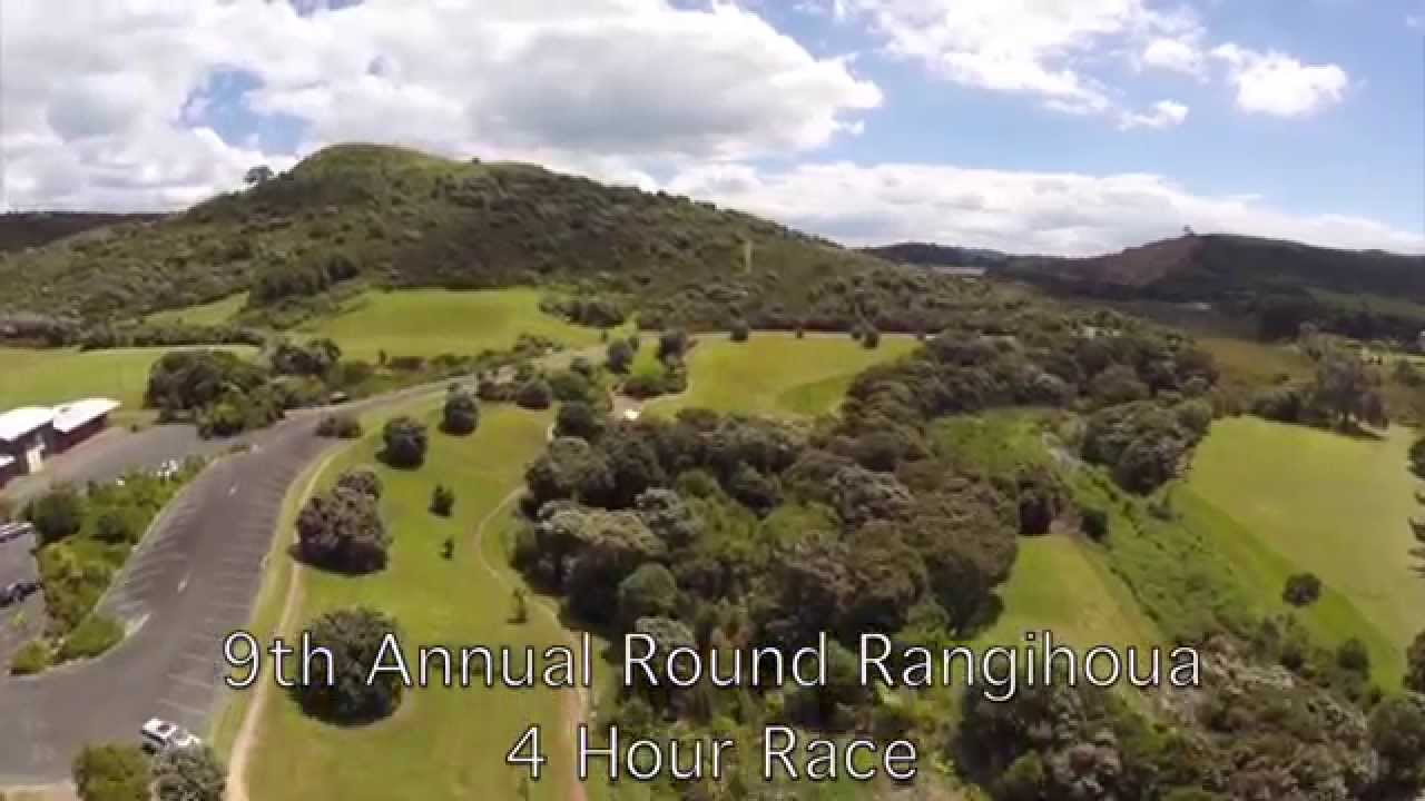 Waiheke Mountain Bike Club Challenge 2015