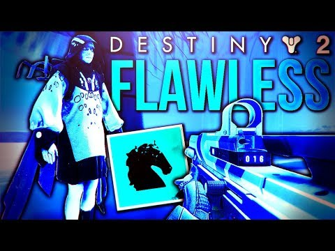 Destiny 2 - TRIALS OF THE NINE FLAWLESS RUNS w/ KRUZER! (Destiny 2 Trials of the Nine)