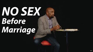 Cut Out Sex Before Marriage (Church Sep 10)