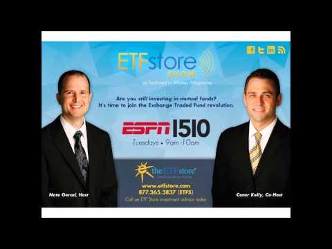 StateStreet's Dave Mazza Talks ETF Flows, Spotlights Bond ETF