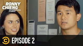 Why American Frat Boys Are the Worst Roommates - Ronny Chieng: International Student (Episode 2)