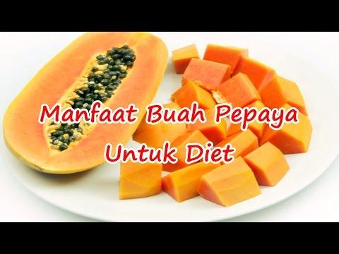Diet Pepaya