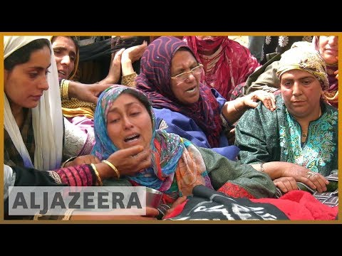🇮🇳 Kashmir Activist: 'Civilians Openly Targeted By Indian Forces'   Al Jazeera English