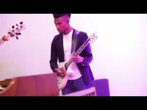 Prophet Korey Mickie (Live Recording Praise Break)