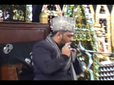 Shahadat Pak BiBi Khatoon e Kayamat SA 2/4/14part2