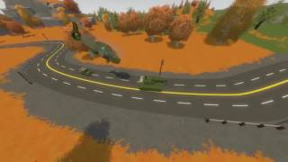 Unturned Trailer