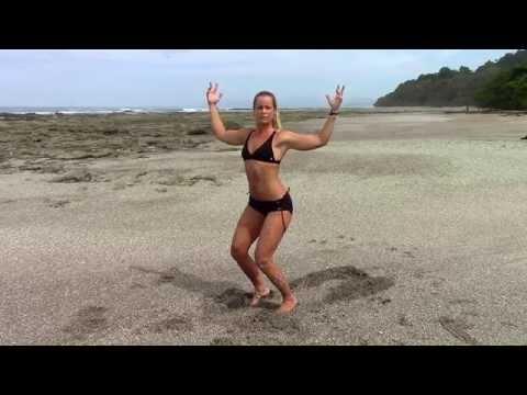 32 minute Paradise Yoga Sequence - Full Instructional
