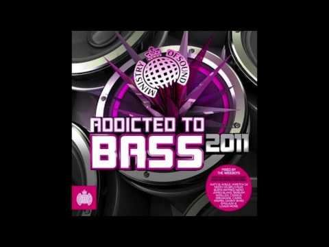 Addicted To Bass 2011 CD1 (Full Album)