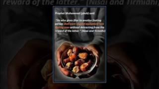 Ramadan Quotes - Amazing Islamic Ramadan Quotes - Quotes on Fasting