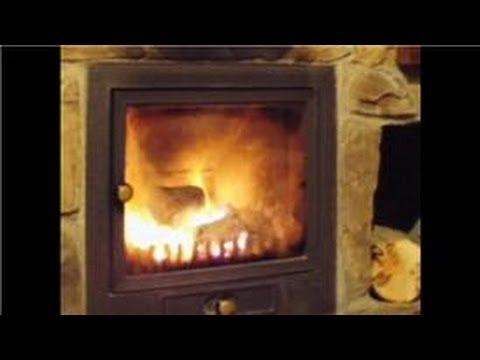 Como hacer un buen fuego de chimenea doovi for Fuego falso para chimenea
