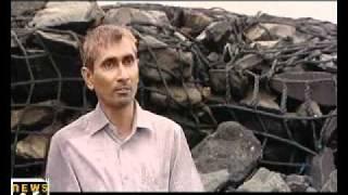 INDIA ENDANGERED Vanishing Coasts - I
