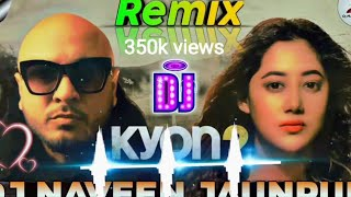 Jane Wale Laut Kar Tu Aaya Kyu Nahi Dj Remix    Kyon B praak Punjabi song 2020 &payal dev hit song