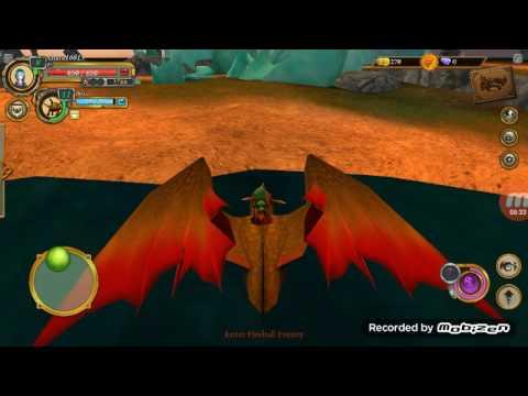 Как приручить дракона игра