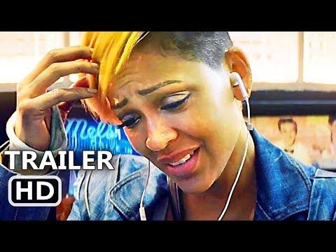 A BOY A GIRL A DREAM Official Trailer (2018) Meagan Good, Omari Hardwick Movie HD