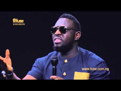 #FuseXclusive Interview With TIMAYA Pt 1