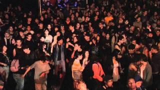 """Burkina Ska - Esta Noche-""""El Porro""""(vivo)"""