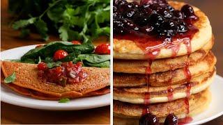 Easy Vegan Breakfast Recipes