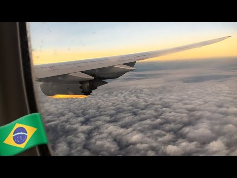 IRÁNY BRAZÍLIA| Vlog #1
