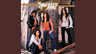 Provided to YouTube by Universal Music Group Suicide · Thin Lizzy F...