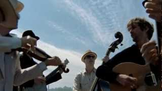 Old Crow Medicine Show - Train on the Island
