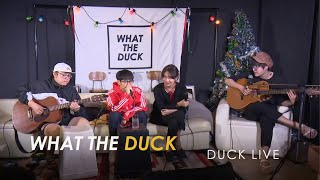 Duck Live 69 - พูดไม่ออก - The TOYS Ft. Whal & Dolph, BOWKYLION