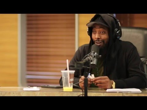 Karlous Miller and DC Young Fly Got Family Issues During ...