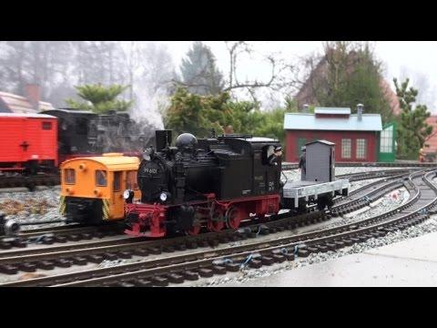 HSB - Rollbockverkehr