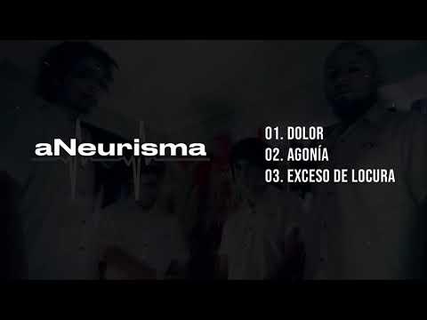 Aneurisma - Aneurisma (2002) [Demo Completo HD]