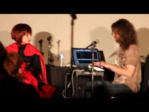 RTX 2014 - Jeff and Casey Lee Williams - RWBY music panel