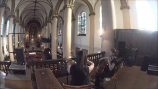 Air on the g string - Johann Sebastian Bach