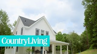 Country Living's 2014 House of the Year | Country Living