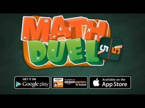 Μαθηματικα Παιχνιδια για 2