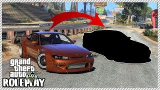 GTA 5 Roleplay - I PAID SOME ONE TO DO THIS TO MY CAR | RedlineRP #490