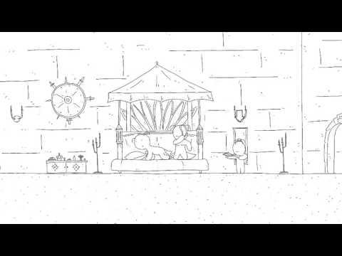 Игра Престолов Курильщика: Жизнь Джоффри Баратеона
